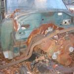 Hemi Car