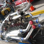 Intercooled w/ Nitrous