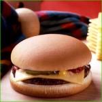 Cheeseburgers?