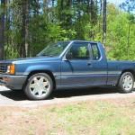 1989 Dodge Ram 50