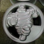Michelin Man Wheels
