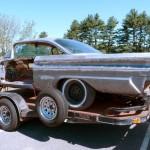 1960 Pontiac Apart