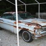 1960 Pontiac Together