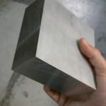 Chunk O' Aluminum