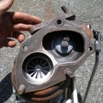 Larger Internal Wastegate