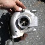 EVO VIII 16G Compressor