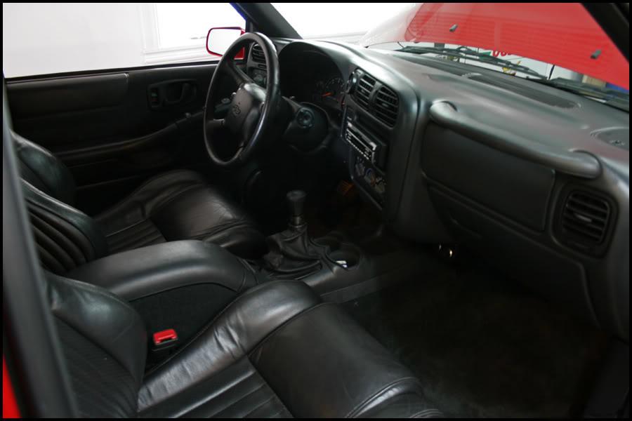 Turbo Chevy S10 Extreme 4 Sale.html   Autos Weblog