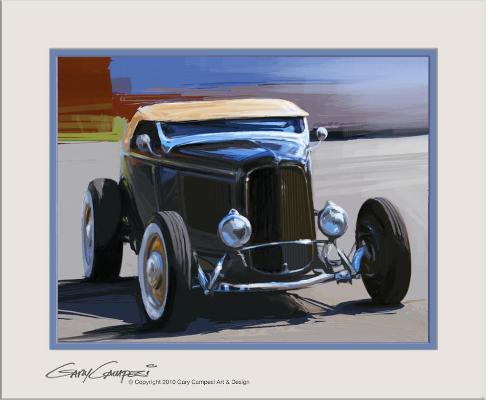 Rat Rod « 1A Auto Blog