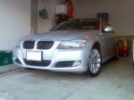 2011 BMW 328xi