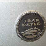 It's Trail Rated!