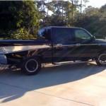 belair truck