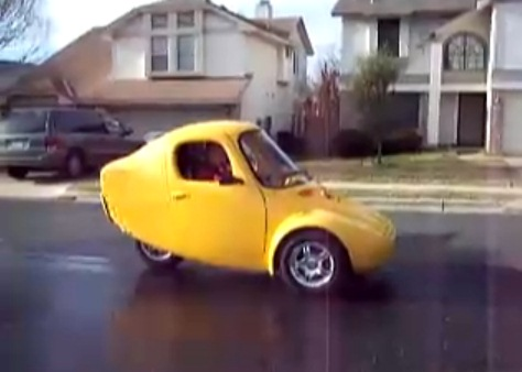 Earth Day Let S Celebrate With Electric Car Burnout Videos 1a