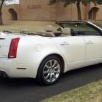 Cadillac CTS Convertible_2
