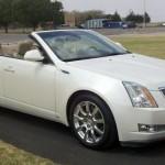 Cadillac CTS Convertible_3