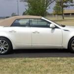 Cadillac CTS Convertible_4