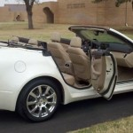 Cadillac CTS Convertible_5