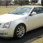 Cadillac CTS Convertible_7