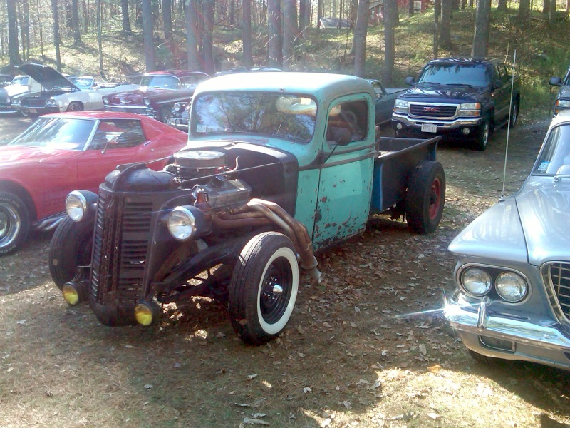 Rat Rod Archives - 1A Auto Blog