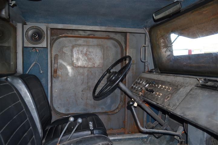 Steampunk Zombie Apocalypse Survival Vehicle For Sale 1a Auto Blog