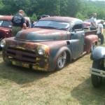Dodge B Truck_1