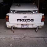 Mazda Seat_2