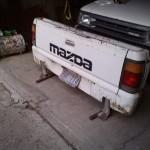 Mazda Seat_1