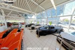 Want To Tour An Exotic Car Dealership? Of Course You Do.