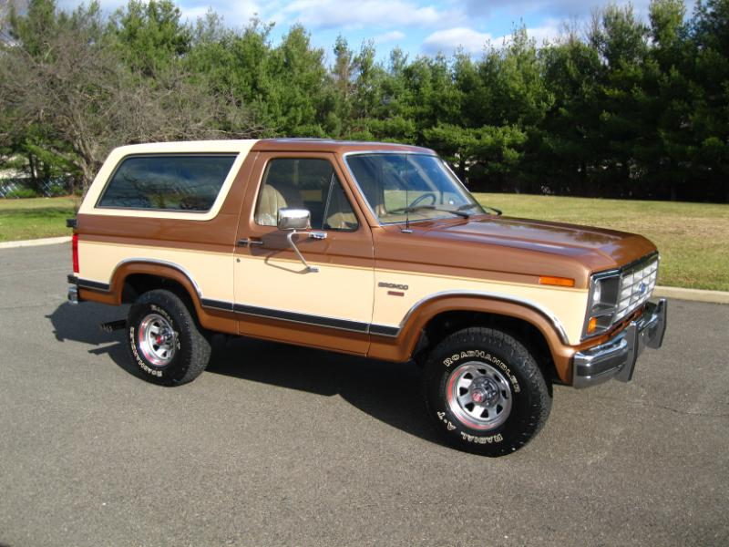 1986 ford bronco used cars new cars search new html for Ford f150 paint job cost