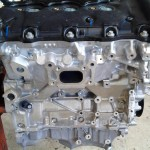 Cadillac CTS 3.6L Engine