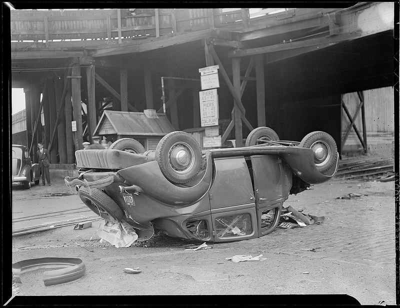 car wreck Archives - 1A Auto Blog