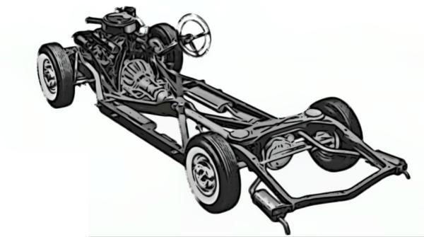 GM X Body Style