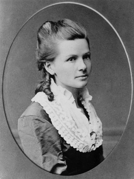bertha benz 1970