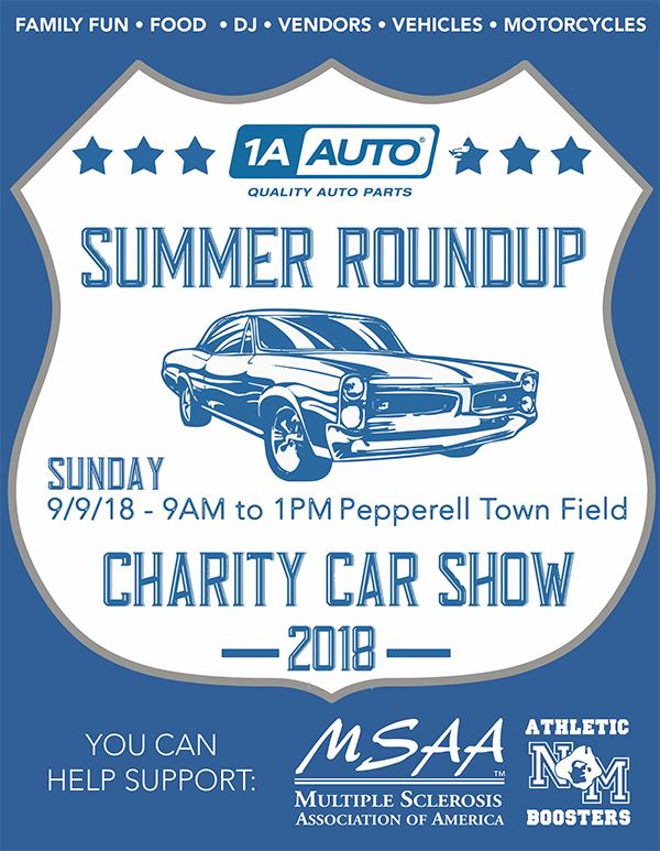 See These 1A Auto Project Cars at the Annual Charity Carshow!