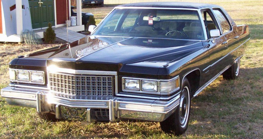 1976 car