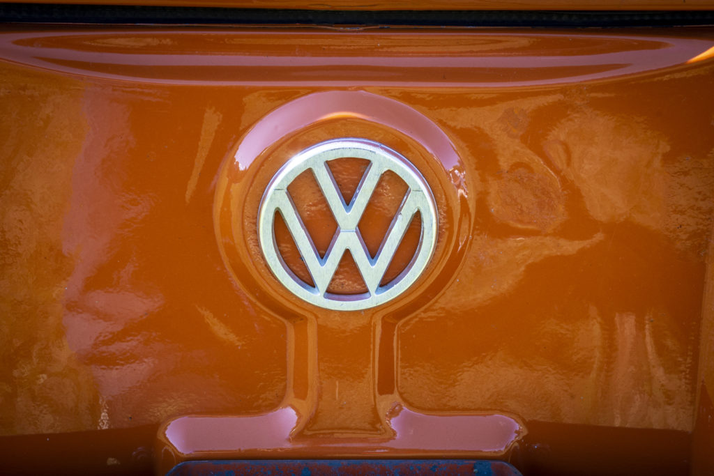 2019 1A Auto Charity Car Show - Volkswagen