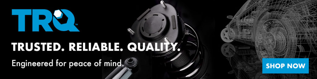 TRQ - Parts you can trust - Shop now