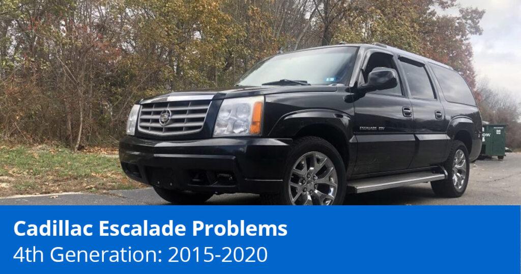 Picture of Cadillac Escalade