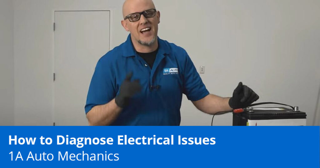 Diagnosing Vehicle Lighting and Electrical Problems