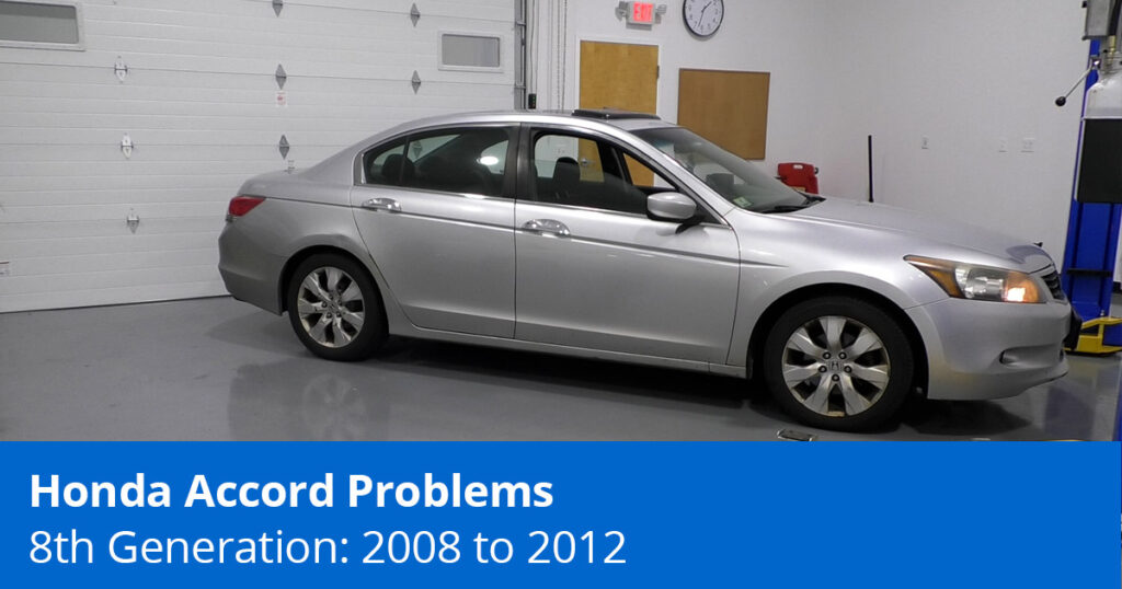 picture of 8th gen honda accord