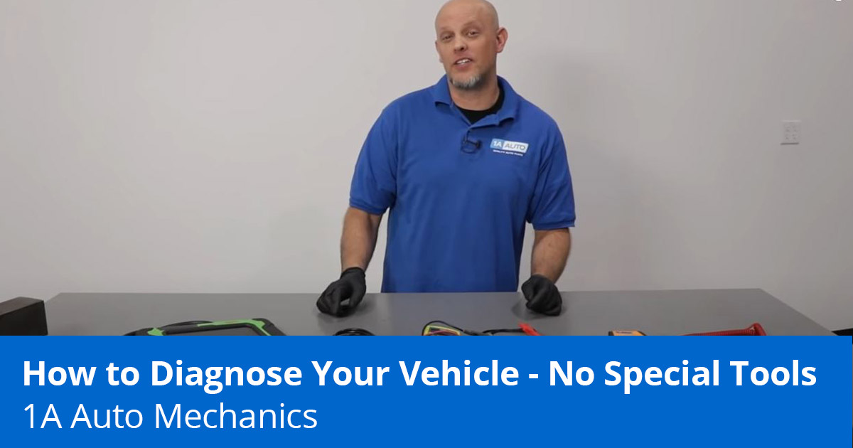 How to Diagnose Car Problems | No Tools Required