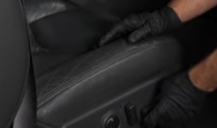 Power Seat Won't Move Up and Down? How to Fix an Electric Car Seat - 1A Auto