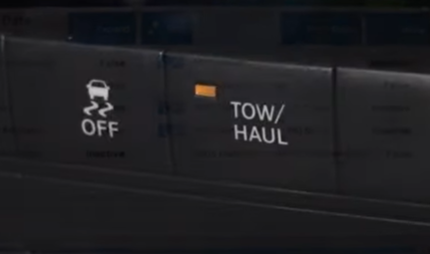 How and When to Use the Tow/Haul Mode - 1A Auto