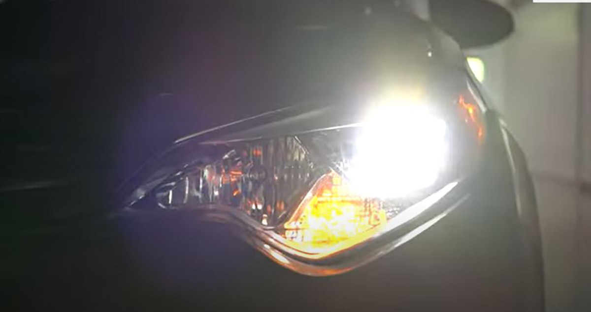 4 Reasons Why Your Headlights Are Too Bright - 1A Auto