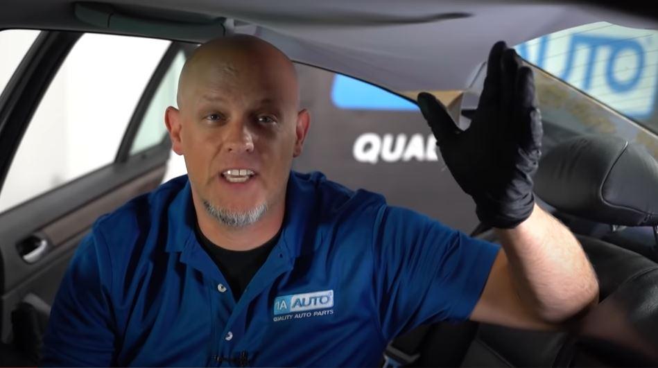 DIY Headliner Repair - Fix a Sagging Headliner - Expert Tips - 1A Auto