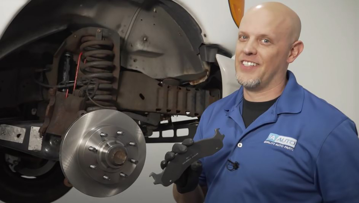 How to Change Brake Pads, Rotors, and More - Expert Tips - 1A Auto